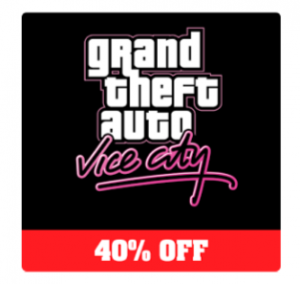 Grand Theft Auto Vice City APK 1