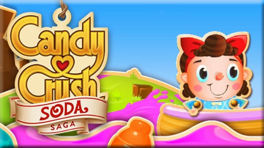 Candy Crush Soda Saga Hack 6