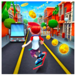 Bus Rush MOD APK Free Download with Unlimited Coins