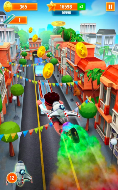 Bus Rush MOD APK Free Download with Unlimited Coins - ApkWala