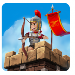 Grow Empire Rome MOD APK Free Download with Unlimited Money