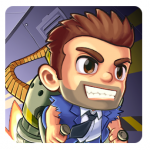 Jetpack Joyride MOD APK Free Download with Unlimited Coins